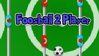 Foosball 2 Player Walkthrough