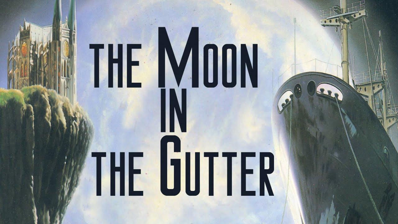 Moon In The Gutter Official Trailer Viyoutube