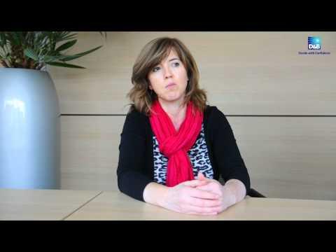 D&B Belgium : Interview Greet Vanuytsel NL