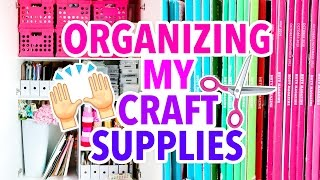 Craft video