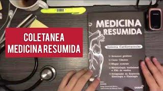 Gambar cover Por onde estudar anatomia, histologia e fisiologia? Coletânea Medicina Resumida