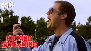 """Kicking & Screaming"" - Official Trailer"