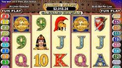 Caesars Empire Free Games