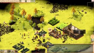 Clockwork Empires Early Access Alpha Gameplay Preview