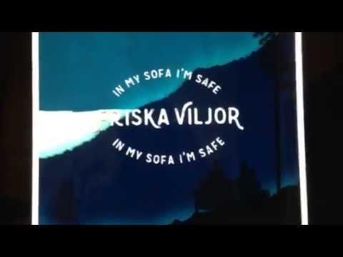 Friska Viljor - In my sofa I'm safe (Teaser)