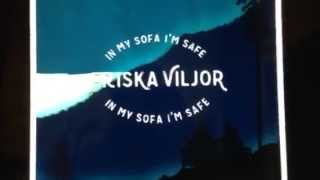 Friska Viljor - In my sofa I'm safe (Teaser)
