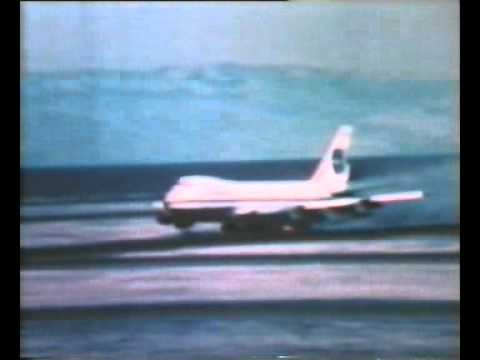 Pan Am B747 San Francisco Accident 1971