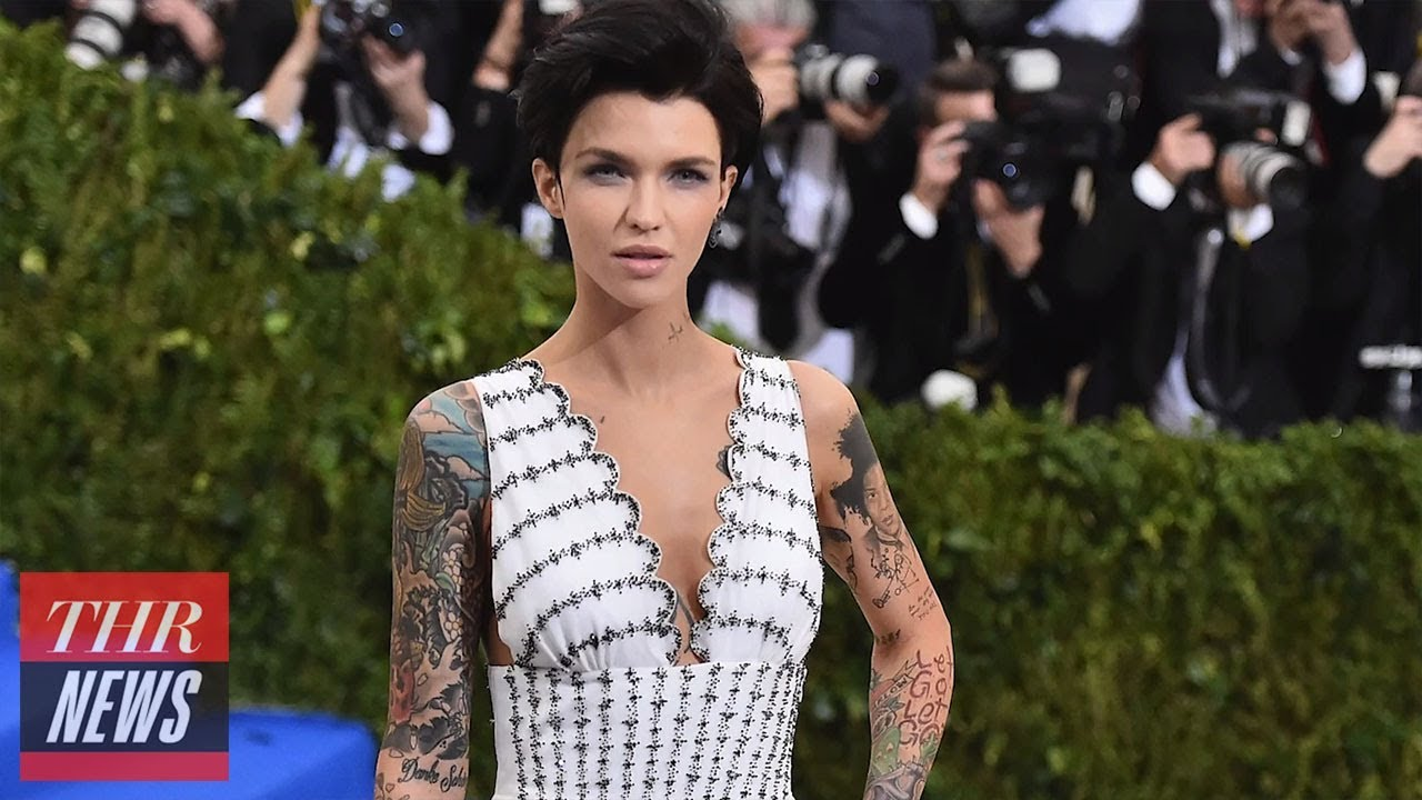 Following 'Batwoman' Casting Backlash, Ruby Rose Quits Twitter | THR News