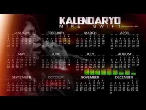 Mike swift - Kalendaryo