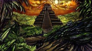 Tribal Jungle Music - Mayan Village
