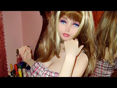 New Human Barbie Is Just 16 Years Old- Lolita Richi: InformOverload ID8823 фото