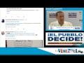 #DefendamosLaRepublica #HoyElPuebloDecide y #VotaSiSiSi #16Julio