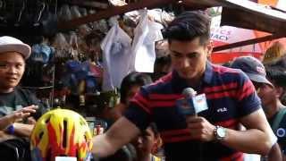 Dobol or Samting  Buko Loco