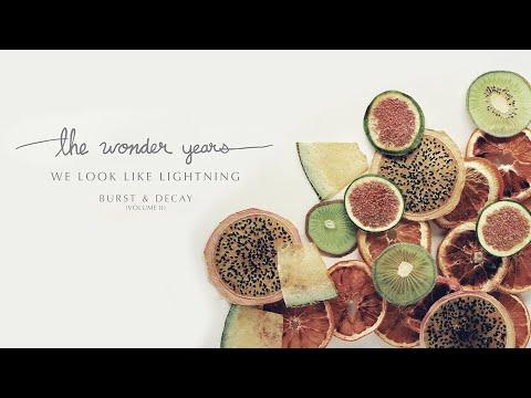 The Wonder Years - We Look Like Lightning (Visual)