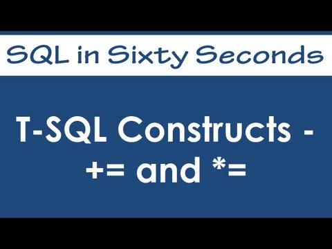 SQL SERVER - Weekly Series - Memory Lane - #022 hqdefault