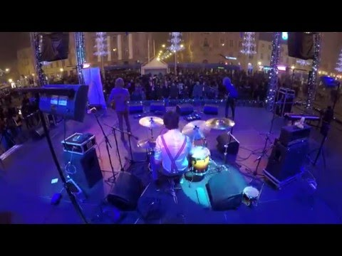 The Strings - Higher ( Live in Zagreb - Imagin Festival in Croatia)