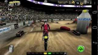 Ricky Carmichael's Motocross Android App Review -CrazyMikesapps