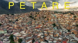 Lugares HORRIBLES para vivir: Petare