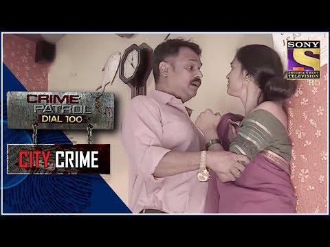 City Crime   Crime Patrol   आरती शिंदे केस   Pune