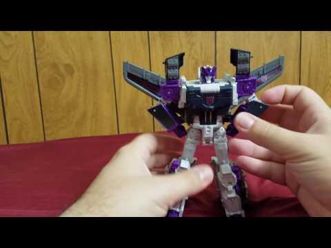 Composite EnerJoe Reviews: Transformers Titans Return Voyager Octane