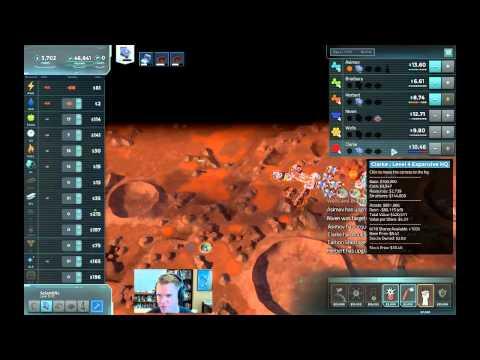 Offworld Trading Company Public Game #8