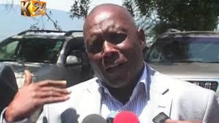 Zimwi la Ruaraka:  Mohammad Swazuri adai kufuata sheria