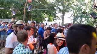 Huey And The Hobgoblins - Rita May  - EP 2013