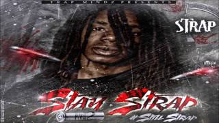 Strap - Stay Strap 2 2016 FULL CD (CHARLESTON, SC)