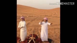 ورعان يرقصون ههههههه