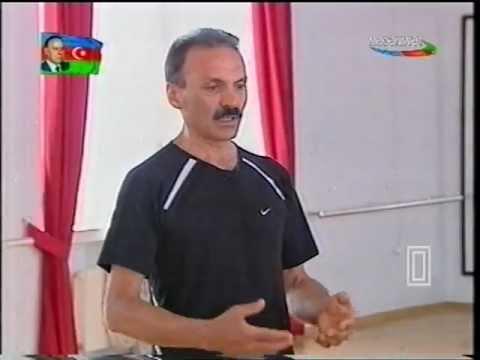 Azərbaycan Qartalları rəqs ansamblı...