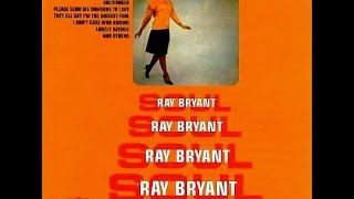 Ray Bryant Trio - Little Suzie