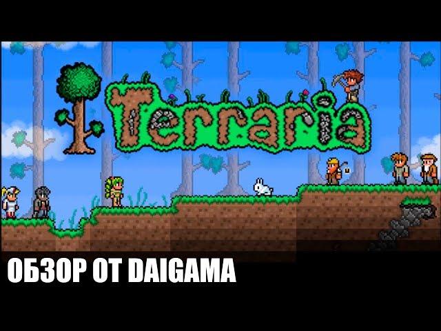Terraria (видео)