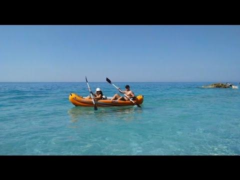Kanoa Kayak Blueborn Indika 3 Sportek Best Experience Sea Albania Youtube So here is a quick look at the canoe on the water. kanoa kayak blueborn indika 3 sportek best experience sea albania
