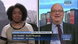 Doug Henwood - Your Pension Isn
