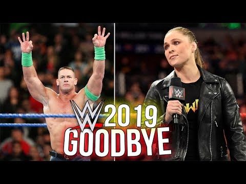10 WWE Departures That Will Surprise Us In 2019