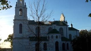Софийский собор в Полоцке(Разрушение собора., 2012-10-07T14:52:18.000Z)