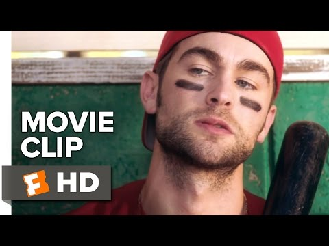 Undrafted Movie   AllAmerican Team 2016  Chace Crawford Movie