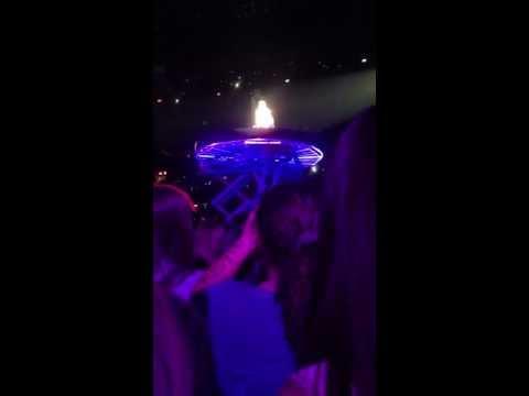 Begin Again - Taylor Swift 6/14/13 - Toronto