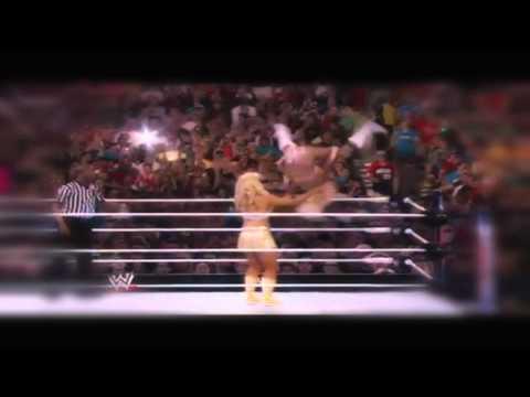 Kelly Kelly Tribute [WWE MV] (Please Don't Go-Mike Posner)