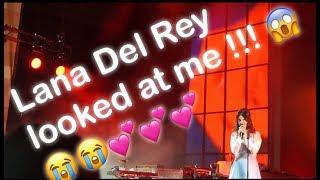 Queen Lana Del Rey concert !!! 9/8/17