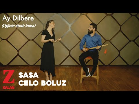 Sasa & Celo Boluz - Ay Dilbere [ Official Music Video  2020 © Z Müzik ]