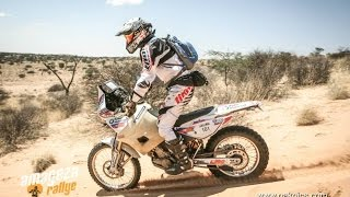 Amageza 2014 Stage 1 Special
