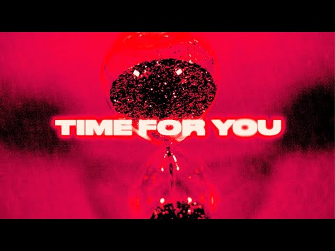 FRVRFRIDAY - TIME FOR YOU (Lyric Video)