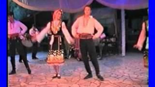 Bulgarien - Waldfest im Zigeunerlager (Tsiganski Tabor) am Goldstrand am 13.08.2005 - Part 2