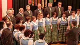 s´Bauernvieh Volksliedchor Althofen-Treibach