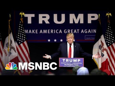 Trump Loses In Court: Judge Strikes Down Campaign NDA   The Last Word   MSNBC