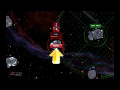 Galaxy Control: 3D strategy by FX Games Media - First 35 Minutes Gameplay