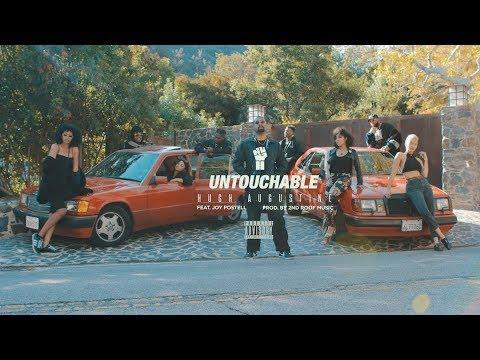 Hugh Augustine - Untouchable (feat. Joy Postell)