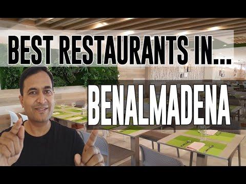Best Restaurants & Places To Eat In Benalmadena, Spain