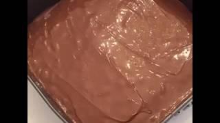 Как я готовлю сникерс